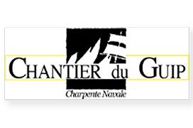 Logo du chantier du guip