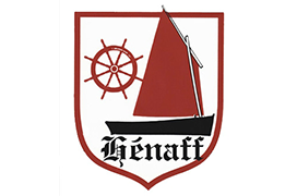 Logo chantier Henaff