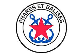 Logo phare et balise